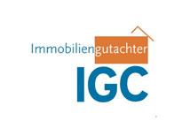Redesign und Relaunch der Website für IGC - Immobiliengutachter Charlottenburg, Berlin IGC - Immobiliengutachter Charlottenburg, Berlin